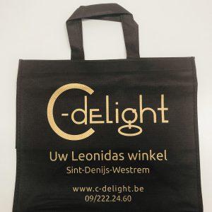 Winkeltas C-delight