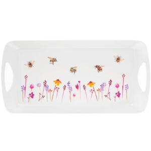 Busy bees – Dienblad