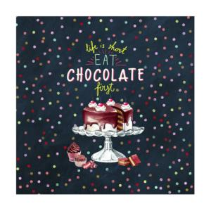 Hot Chocolate – Servertten