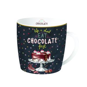 Hot Chocolate – Doos met 1 mok