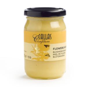 Callas confituur bloemenhoning – 270g