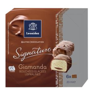 Ijspraline – Giamanda