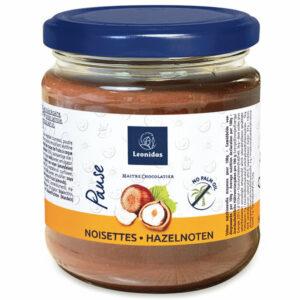 Chocopasta hazelnoten 300 g
